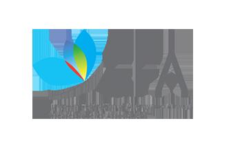 EFA patrocinador fisioterapia respiratoria